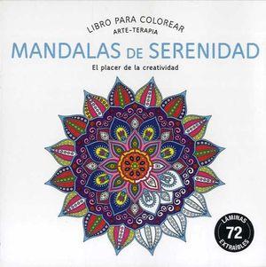 MANDALAS DE SERENIDAD (COMPACTOS)