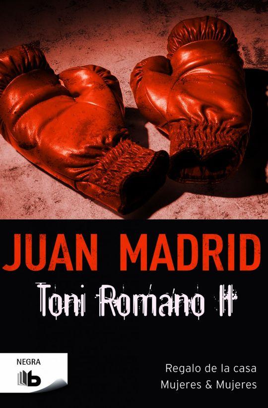 TONI ROMANO II