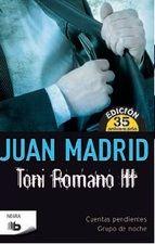 TONI ROMANO III