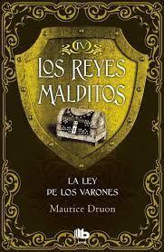 LA LEY DE LOS VARONES