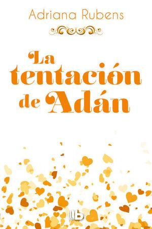 LA TENTACIÓN DE ADÁN