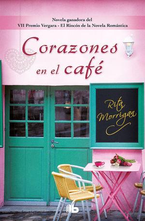 CORAZONES EN EL CAF�E