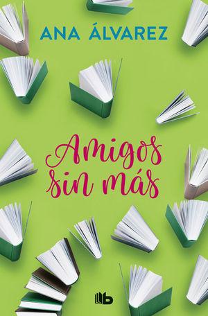 AMIGOS, SIN M�S