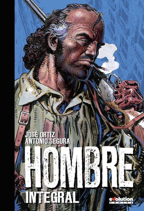 HOMBRE EDICIÓN INTEGRAL