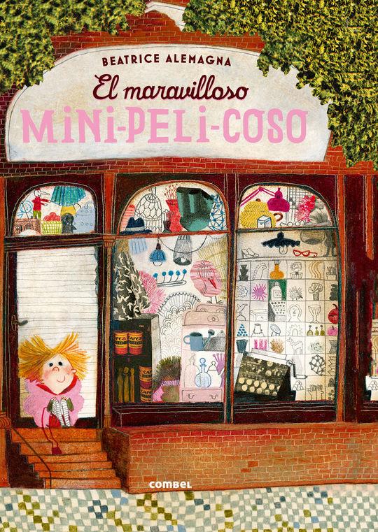 EL MARAVILLOSO MINI-PELI-COSO
