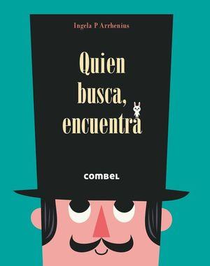 QUIEN BUSCA, ENCUENTRA