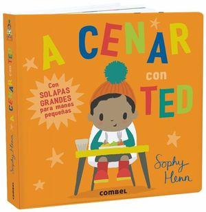 A CENAR CON TED