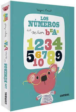 LOS NUMEROS DEL SEÑOR BEAR