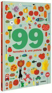 99 TOMATES & 1 PATATA
