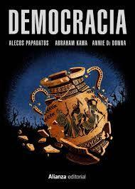 DEMOCRACIA (CÓMIC)