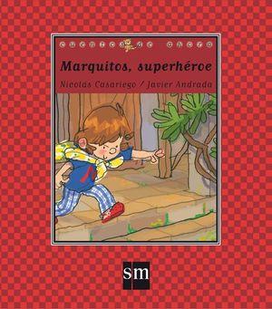 MARQUITOS SUPERHEROE