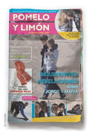 POMELO Y LIMON