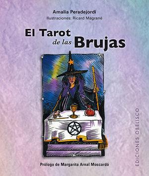 EL TAROT DE LAS BRUJAS (+28 CARTAS)