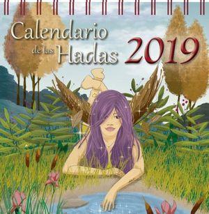 CALENDARIO 2019 DE LAS HADAS