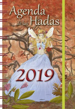 AGENDA 2019 DE LAS HADAS