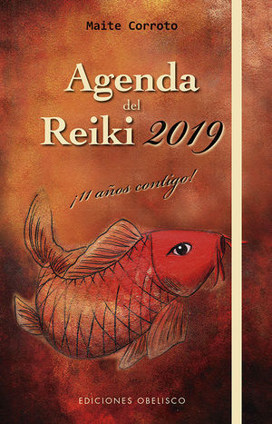 AGENDA 2019 DEL REIKI