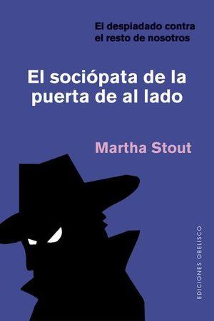 EL SOCIÓPATA DE LA PUERTA DE AL LADO