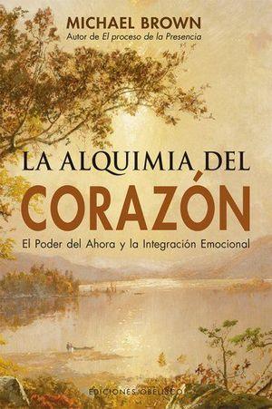 LA ALQUIMIA DEL CORAZON