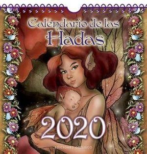 CALENDARIO DE LAS HADAS 2020