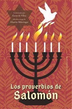 LOS PROVERBIOS DE SALOMON