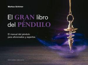 EL GRAN LIBRO DEL PENDULO