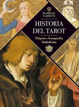 HISTORIA DEL TAROT: ORIGENES, ICONOGRAFIA, SIMBOLISMO (2 VOLUMENES)