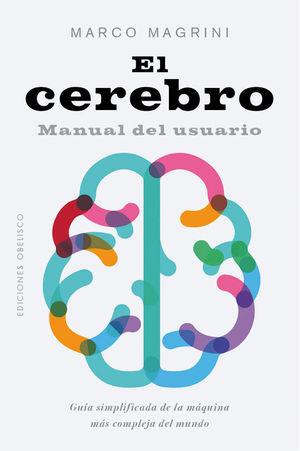 EL CEREBRO. MANUAL DE USUARIO