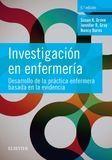INVESTIGACION EN ENFERMERIA: DESARROLLO DE LA PRACTICA ENFERMERA BASADA EN LA EV