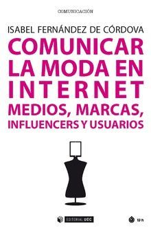 COMUNICAR LA MODA EN INTERNET