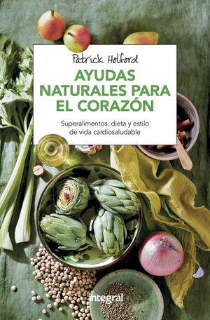 AYUDAS NATURALES PARA EL CORAZÓN