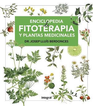 ENCICLOPEDIA DE FITOTERAPIA Y PLANTAS MEDICINALES