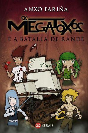 OS MEGATOXOS E A BATALLA DE RANDE