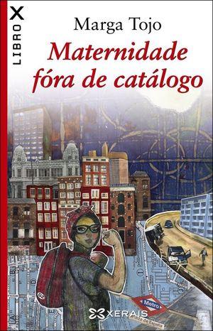 MATERNIDADE FÓRA DE CATÁLOGO