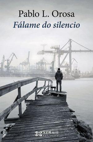 FÁLAME DO SILENCIO
