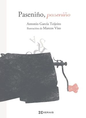 PASENIÑO, PASENIÑO (CONTÉN CD)
