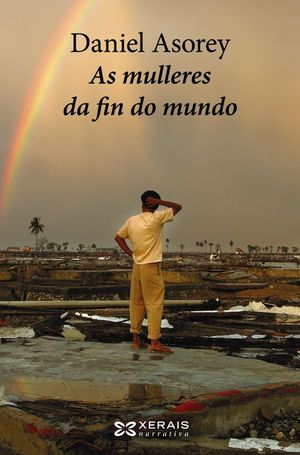 AS MULLERES DA FIN DO MUNDO