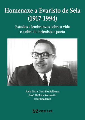 HOMENAXE A EVARISTO DE SELA 1917-1994