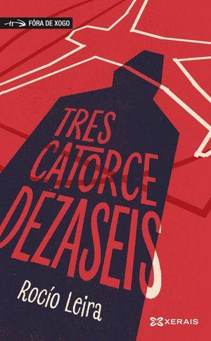 TRES CATORCE DEZASEIS