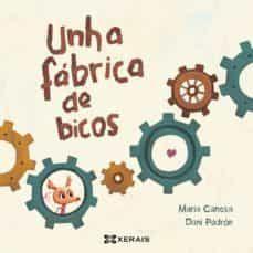 UNHA FÁBRICA DE BICOS
