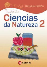 CC NATURALEZA 2PRIM TECECIENCIAS GALLEGO