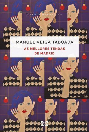 AS MELLORES TENDAS DE MADRID