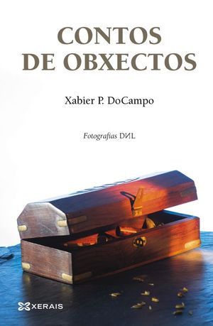 CONTOS DE OBXECTOS