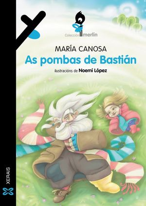 AS POMBAS DE BASTIÁN
