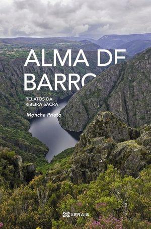 ALMA DE BARRO