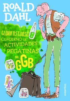 GRAN GIGANTE BONACHON. LIBRO PEGATINAS