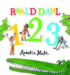 ROALD DAHL: 1, 2, 3