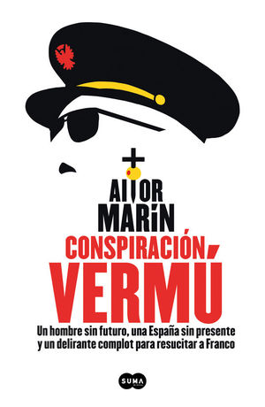 CONSPIRACION VERMU