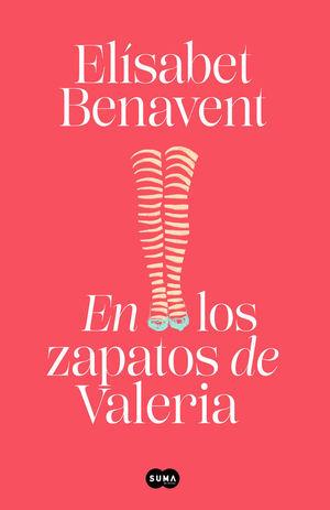 VALERIA 1. EN LOS ZAPATOS DE VALERIA