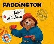 PADDINGTON. MINI BIBLIOTECA (4 TITULOS)
