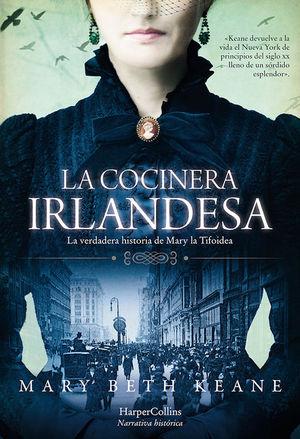 LA COCINERA IRLANDESA